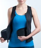 Spand-Ice | Hot + Cold Therapy | Revive Tank - Womens Front Open