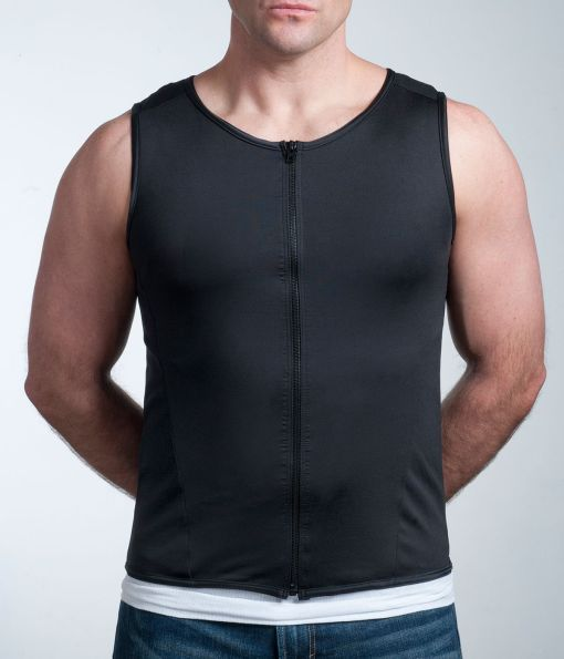Spand-Ice | Hot + Cold Therapy | Revive Tank - Mens Front