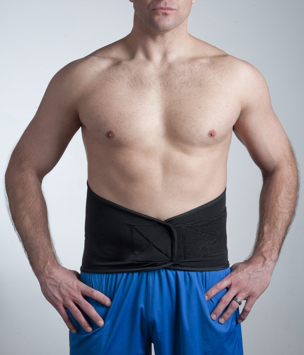 Spand-Ice   Hot + Cold The Recovery Wrap   Front