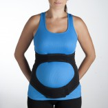 Maternity Relief Wrap by Spand-Ice | Back Pain Relief + Belly Support