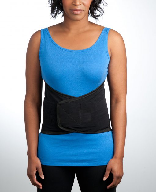 Spand-Ice Recovery Wrap | Hot + Cold Therapy | Back Pain