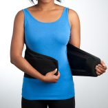 Spand-Ice Back Pain Recovery Wrap | Ice + Heat Therapy You Wear